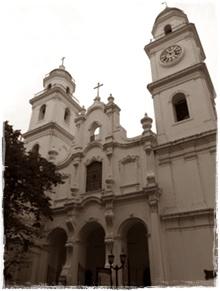 Parroquia San Ignacio